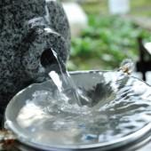 長良川の伏流水は、ご飯の風味が増し、ふっくらツヤツヤに炊き上がります。